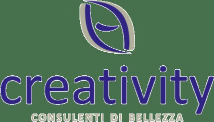 Creativity Consulenti di Bellezza Logo