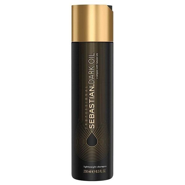Creativity Consulenti di Bellezza - Sebastian Professional Dark Oil Shampoo