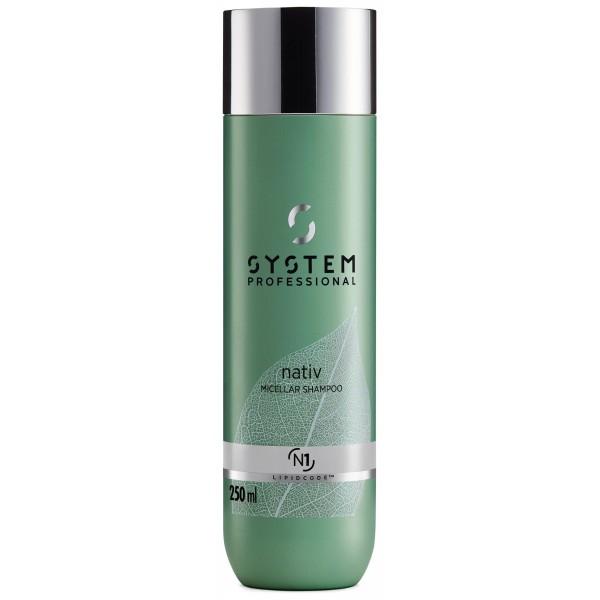 shampoo-micellare-n1-nativ-system-professional-250ml